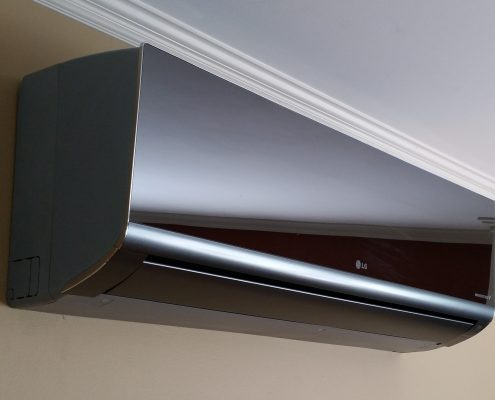Ductless Mini Splits Oak Ridge NJ