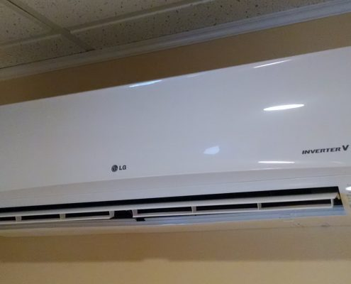 Monster Mechanical Ductless Heating Oak Ridge NJ