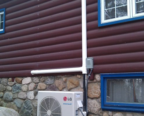 Ductless Air Conditioning West Milford