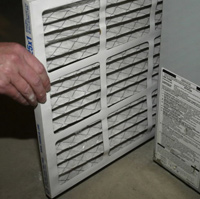 HVAC Air Filtration