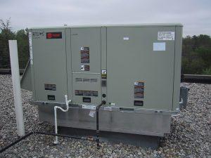 Oak Ridge NJ Commercial Heating