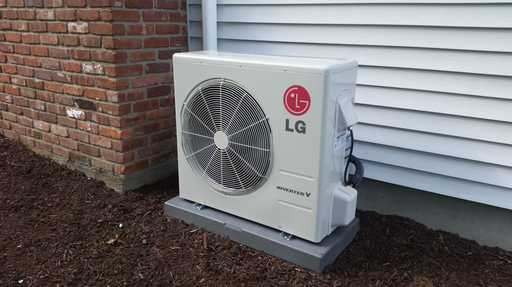 Ductless Systems Installations Repairs North Jersey