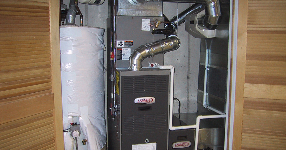 A Better Home Heating System