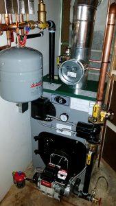 Hot Water Service Oak Ridge NJ