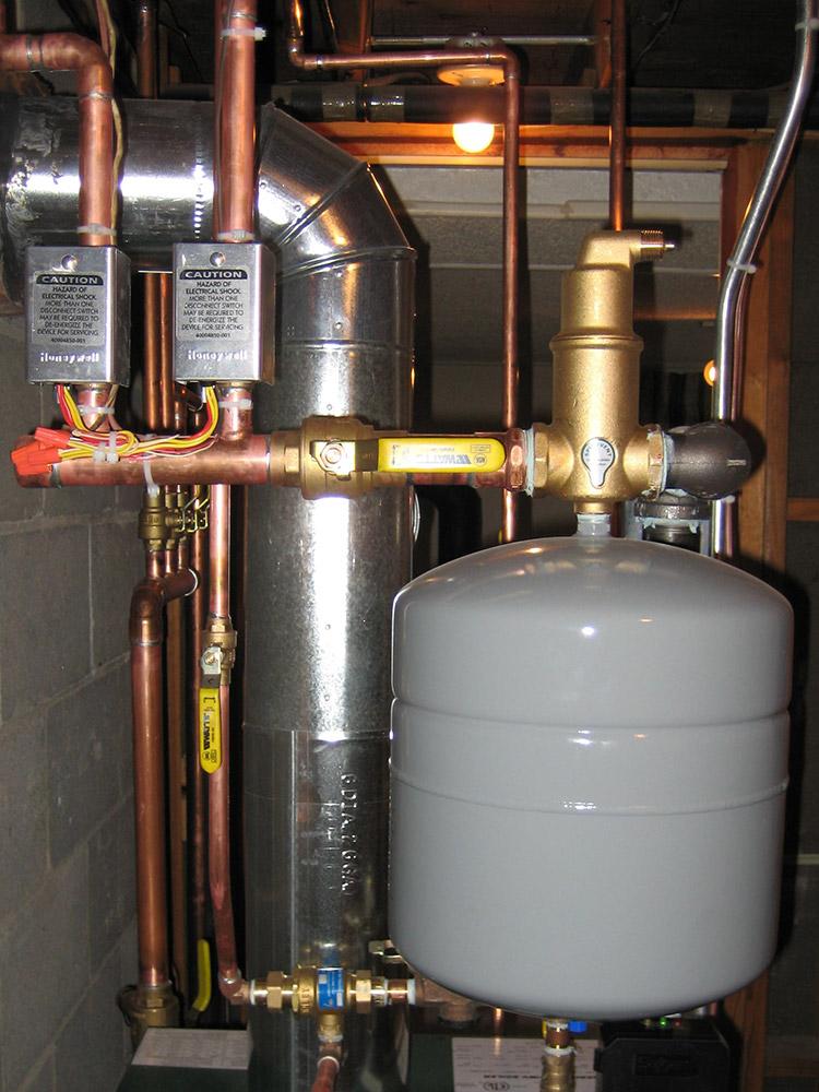 Hot Water Boilers Installation Repair Monster