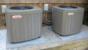 Morris County Air Conditioning Installation