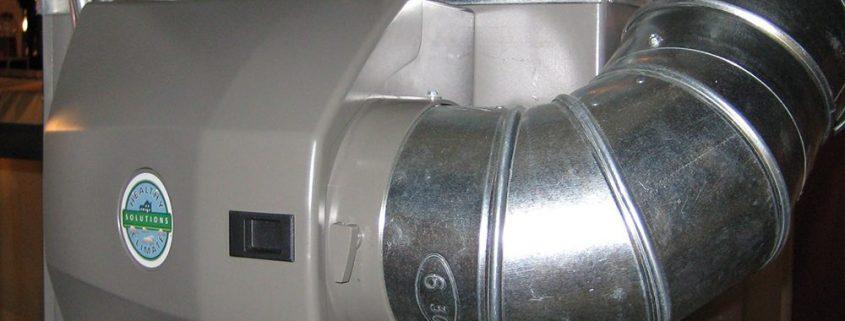 NJ Indoor Air Quailty