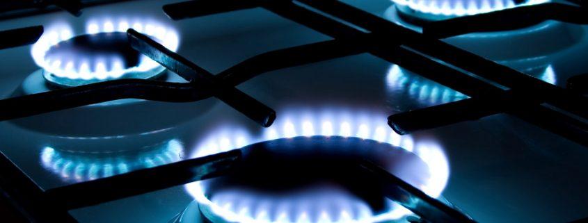 Oak Ridge Oil to Natural Gas Conversion