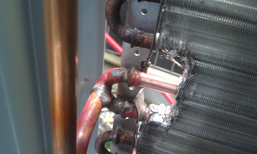 North Jersey Refrigeration Leak Detection Monster Mechanical